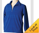 Deakin Fleece Jackets