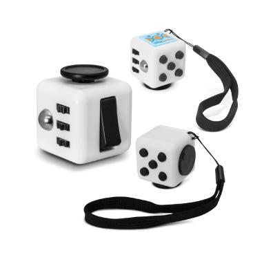 Malvern Fidget Cubes