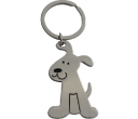 Dog Keyrings
