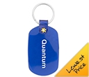 Oval Key Chains
