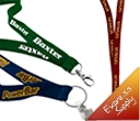 19mm Express Lanyards