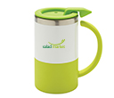Toucan Travel Mugs