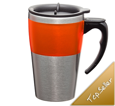 Toura Car Mugs