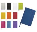 Soft Feel Notebook