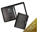 Essex 3 Ring Zippered Compendiums