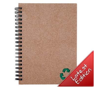 Stone Paper Notebooks