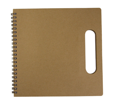 The Enviro Recycled Notebooks