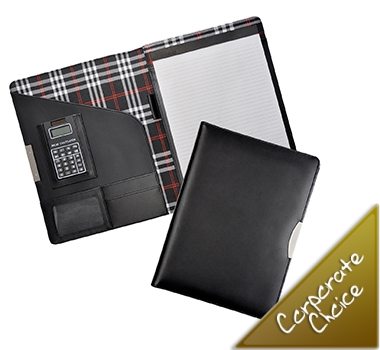 Aberdeen  A4 Pad Covers