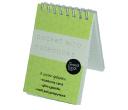 Wiro Pocket Notebooks