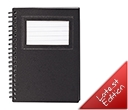 Business Card Holder Notepads