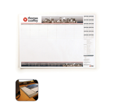 A3 Note Pads