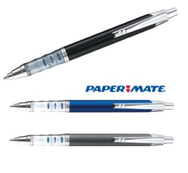 Papermate Gel Ink Pens