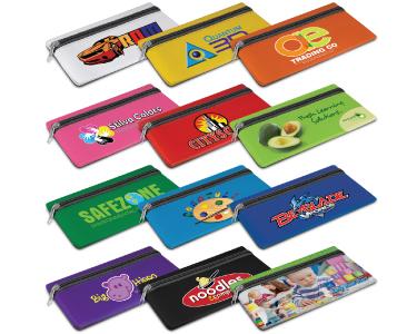 Full Colour Pencil Cases