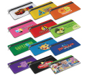 Full Colour Pencil Cases