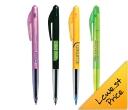 Bic Clic Australia Pens