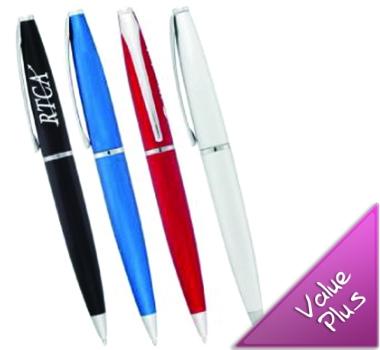 Grobisen Series Twist Action Pens