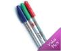 Hopetoun Banner Pens