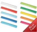 Dalkeith Rulers 30cm