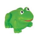 Green Frog Stress Toys