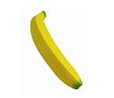 Banana Stress Toys