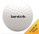 Stress Golf Balls