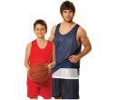 Reversible Basketball Singlets