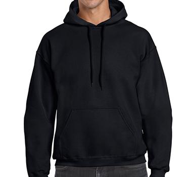 Ultra Cotton Adult Hooded Sweatshirts