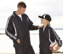 Flash Tracksuit Tops