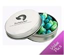 Candle Tin Humbugs 50 grams