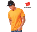 Hanes Mens Heavyweight T Shirts