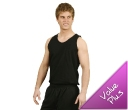 Trainers Cotton Singlets