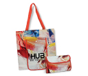 Full Colour Compact Cotton Totes