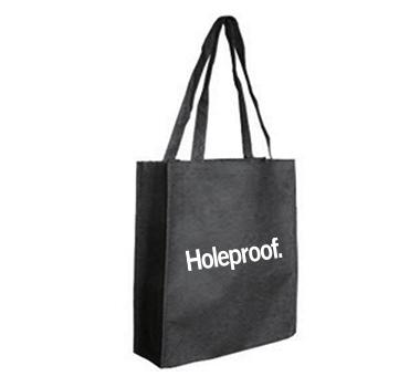 Gusset Tote Bags