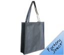Express Factory Direct Gussett Tote Bags