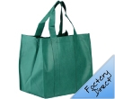 Factory Direct Saver Shopping Tote Bags