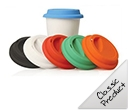Slim Eco Travel Mugs