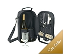 Kimberley Cooler Bag Wine & Cheese Sets