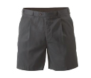 Bisley Permanent Press Shorts