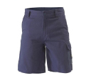 Bisley Razar Cordura Utility Shorts